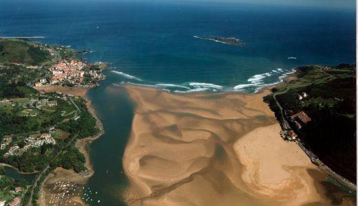 Ria de Mundaka